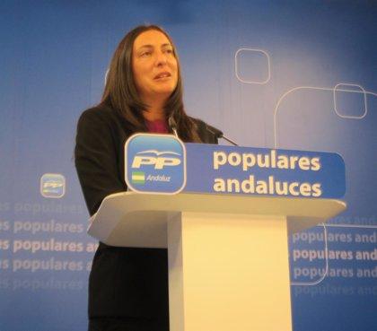 """PP-A urge a la Junta a personarse ante el TS como """"perjudicada principal"""""""