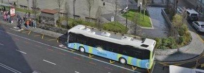 Adjudicada a ASITSA la adquisición de 6 nuevos vehículos híbridos pata el TUS por 493.680 euros anuales