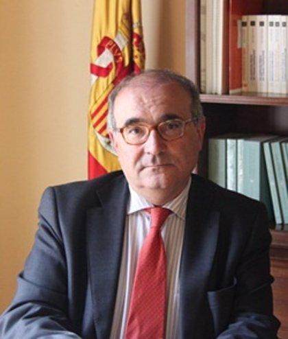 Presidente del CEPC cree que podrá hablarse del modelo territorial cuando haya interlocutores leales, no secesionistas
