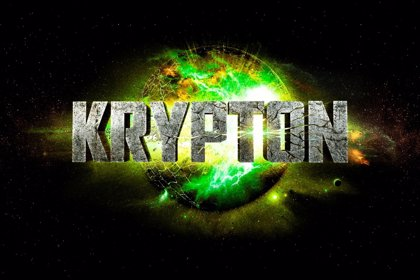 SyFy emitirá Krypton, la serie del abuelo de Superman