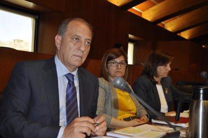 El PSOE solicita más inversiones para mejorar el tramo ferroviario entre Zaragoza, Teruel y Valencia