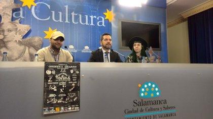Siete grupos de 'country' se reunirán este sábado en la Sala B del CAEM de Salamanca
