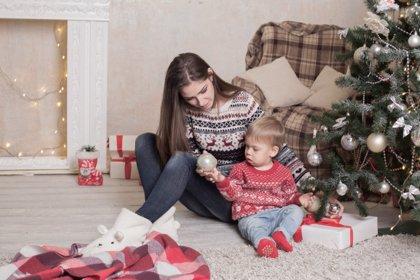 Los regalos de Navidad también educan