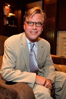 Aaron Sorkin defiende la trama de violación en The Newsroom