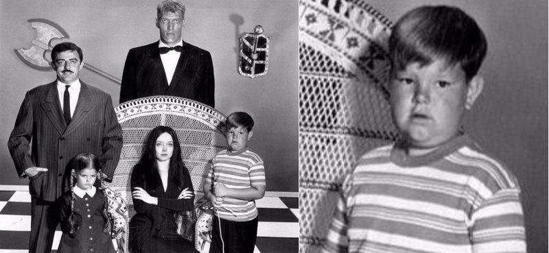 Personajes Familia Addams. Amazing Responde Preguntas Y Te Diremos ...