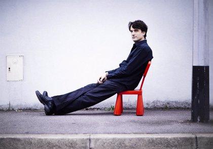 La estrella del piano Baptiste Trotignon protagoniza el concierto especial de diciembre del Jimmy Glass