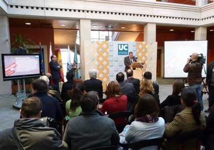 CANTABRIA.-La UC celebra hoy la X Lectura de la Declaración Universal de Derechos Humanos
