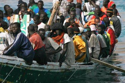 ACNUR cifra en 3.419 el número de muertos intentando cruzar el Mediterráneo en 2014
