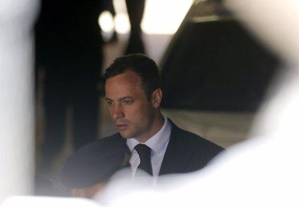 Admitido el recurso de la Fiscalía contra la condena a prisión de Pistorius