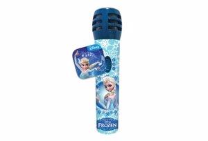 Micrófono Frozen Ingo Devices