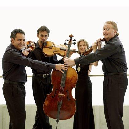El Cuarteto Bretón ofrece en Badajoz un concierto centrado en mujeres creadoras
