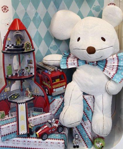 Jaca finaliza el día 19 su campaña de recogida de juguetes