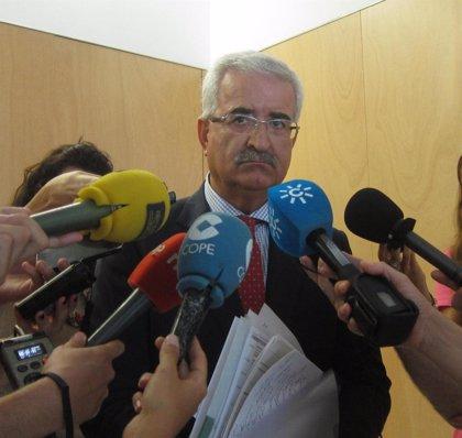 La Junta no contempla una comisión de investigación sobre formación