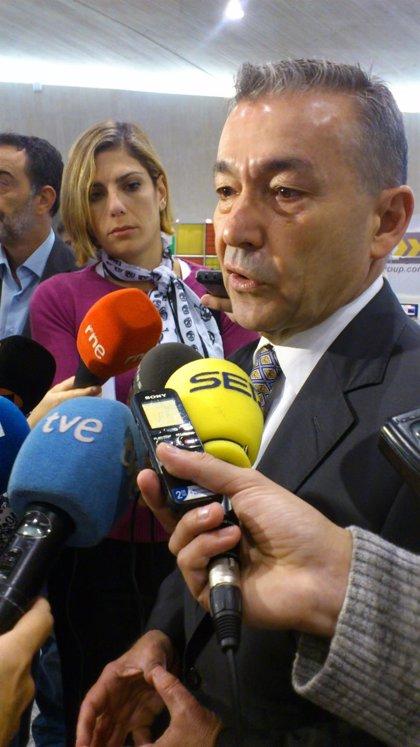"""Rivero acusa al TSJC de primar """"descaradamente"""" los intereses de Repsol"""
