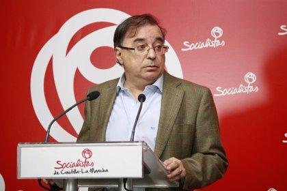 Mora no aclara si se presentará a las primarias del PSOE en Toledo