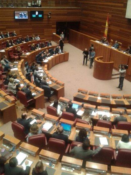 Unanimidad para reclamar a la Junta el desarrollo de la Ley Agraria