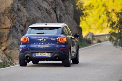 BMW registra un récord mundial de ventas en noviembre
