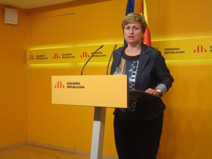 """ERC cree que sería """"secuestrar el proceso"""" condicionar las elecciones a una lista única"""