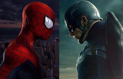 Marvel quiere a Spider-Man en Capitán América: Civil War