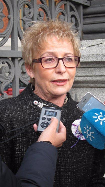 Víboras urge al Gobierno central a reducir el número de peonadas ante el descenso de la cosecha de la aceituna
