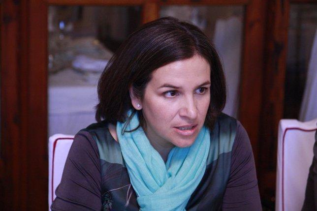 Maruxa Suárez