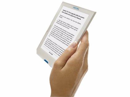 Carrefour desembarca en el mercado del libro electrónico