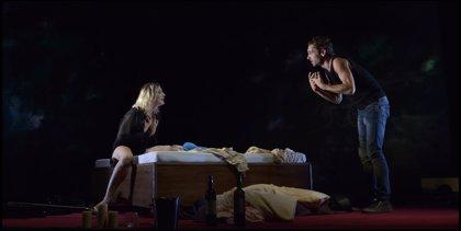 Teatre Romea presenta este viernes y sábado 'Desde Berlín (Lou Red)'