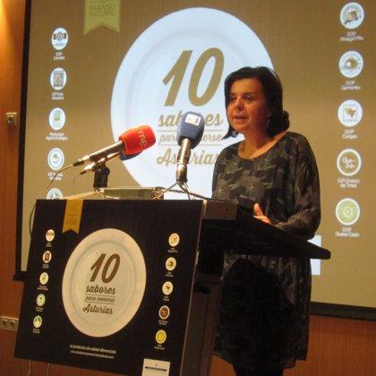 Arranca la campaña promocional '10 sabores para comerse Asturias'
