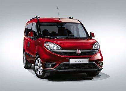 Fiat inicia la recepción de pedidos del nuevo Dobló