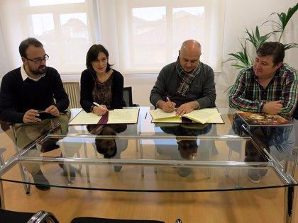 CANTABRIA.-Torrelavega.- El Ayuntamiento apoya con 30.000 euros el evento 'Cocinartorrelavega'
