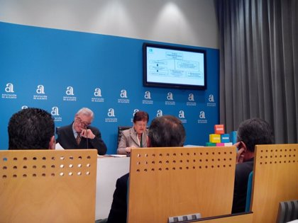 Pastor (PP) desconoce el documento para recabar apoyos a la gestión de Fabra a la Generalitat