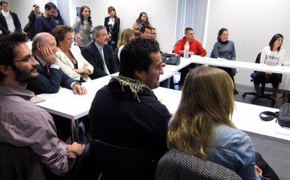 Veinte jóvenes buscan sinergias para encontrar empleo en la I Lanzadera de Empleo y Emprendimiento Solidario