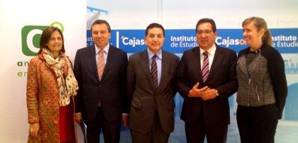 La primera edición de '100 caminos al éxito' de Fundación Cajasol y Andalucía Emprende finaliza con 74 ideas de negocio