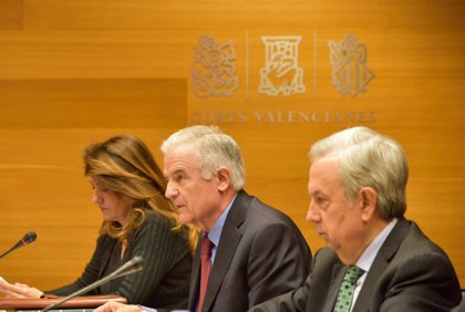 El fiscal superior del TSJCV pide al Consell resultados en medios y personal