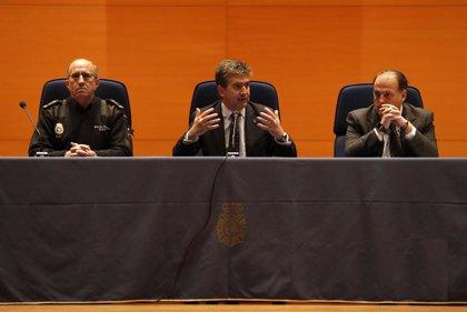 LFP, Aficiones Unidas y directores de seguridad se reúnen para coordinar medidas contra la violencia