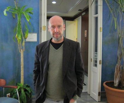 """Jaume Balagueró cree que para que el cine español despunte las películas deben """"conectar con el público"""""""