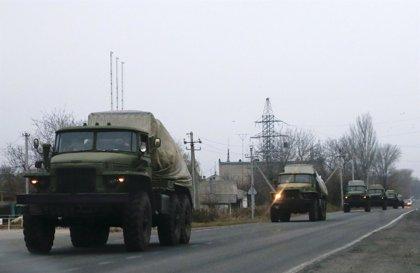 """Polonia denuncia una actividad aérea rusa """"sin precedentes"""" en el mar Báltico"""