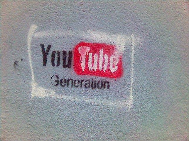 Los canales más vistos de Youtube en España