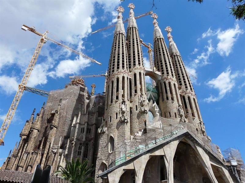 Los mejores lugares para visitar en espa a for Los mejores sofas de espana