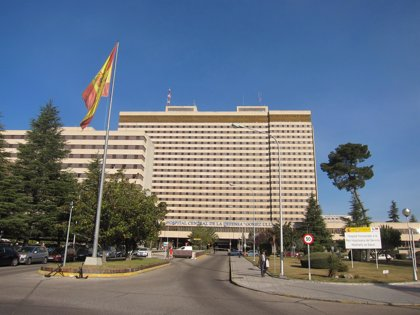 El Gobierno autoriza las obras para adecuar el Hospital Gómez Ulla para atender enfermedades infecciosas