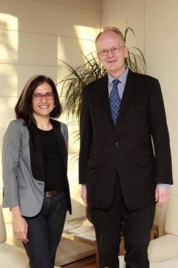 La Real Embajada de Noruega concluye su programa de inversión en cultura español
