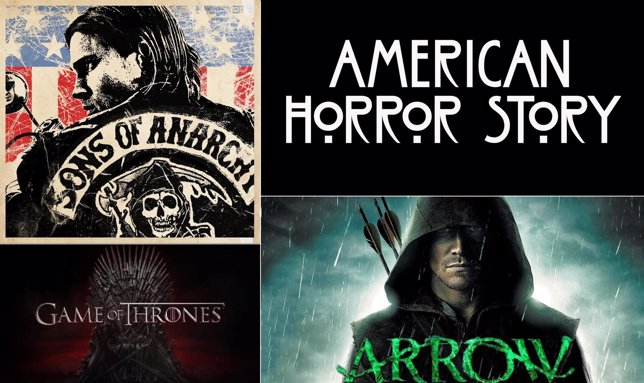 Las 25 muertes más memorables de la TV en 2014
