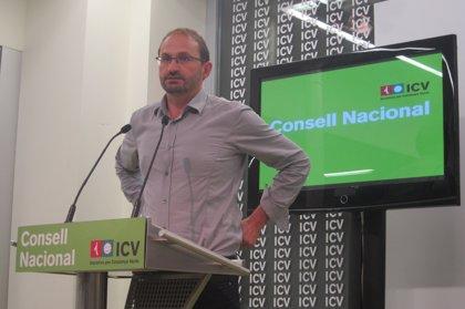 Herrera pide que la ley de seguridad ciudadana no se aplique en Catalunya