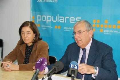 """PP reclama a García-Page que """"ponga orden en su jaula de grillos"""""""