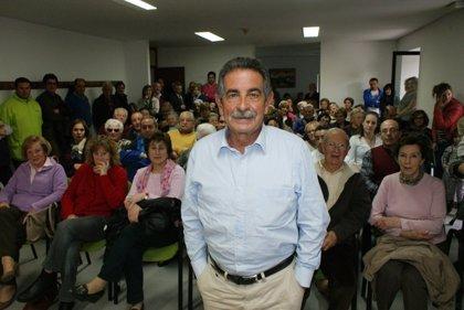 CANTABRIA.-El Congreso del PRC renovará mañana sus órganos directivos y proclamará al candidato a la Presidencia de Cantabria