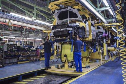 UGT en Ford prevé mil contrataciones en 2015 en la planta de Almussafes