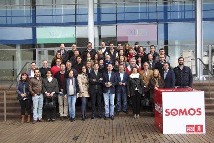 El PSOE pone en marcha la campaña 'Somos' para defender a los municipios de menos de 20.000 habitantes