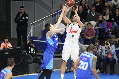 Previa del Bilbao Basket - Real Madrid