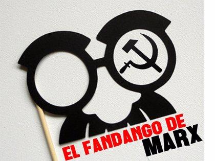 El ciclo 'En la cuerda floja' se despide esta tarde con el espectáculo 'El fandango de Marx'