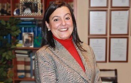 La abogada Ana Isabel Sánchez Martínez gana las primarias de UPyD